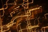 Christmas Tree Abstract.