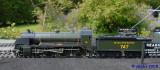 Elaine a Southern Railways locomotive