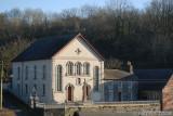 Drefelin Chapel.