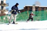 Steamboat Springs Skiing 2009