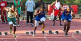 2006 Tallahassee City Track Meet