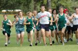 Lincoln Cross Country Invitational 2006