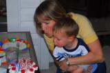 Brooks' Third Birthday
