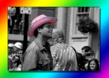 The Pink Cowboy Hat
