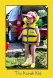Little Kayaker