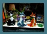 Glass Pussycats