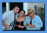 Craig, Angie & Janet