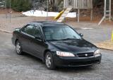 My Polarized Car