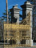The Park Gate