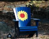The Flower Chair