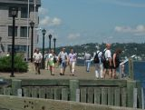 Waterfront Strollers