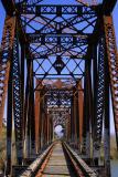 1903 railroad bridge