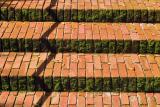 brick & moss at filioli