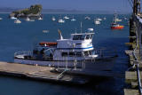 trinidad dock