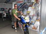 Randy and Rossi's M1
