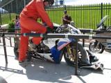 Tommy Hill's fubard bike