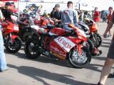 999 replica bike