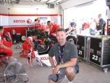Randy Xerox garage
