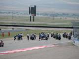 SBK race 2 grid