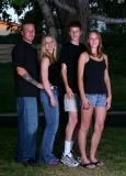 Samantha's Family