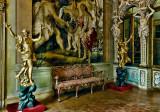 Cozy Nook, Palais Lascaris