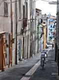 In Sète, All Hills Are Downhill