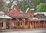 Faux Old West