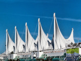 Canada Place #7 -- The Sails Again