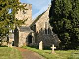 Devon: Village Church