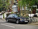 Kensington: Pick Your Ride #1