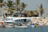 Seawings operates 9-passenger Cessna Grand Caravan turboprop aircraft