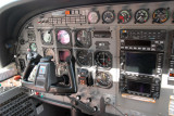 Seawings Cessna Grand Caravan instrument panel