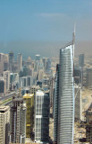 Almas Towers - Jumeirah Lake Towers
