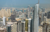 Jumeirah Lake Towers & Dubai Marina