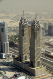 Al Kazim Towers, Dubai Media City