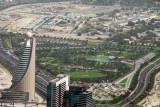 Zabeel Park, Etisalat Tower aerial