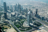 Emirates Towers, DIFC, Sheikh Zayed Road