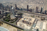 Emirates Towers, Future Dubai Trade Centre District, Sheikh Zayed Road