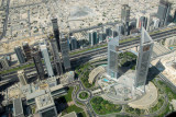 Emirates Towers, Sheikh Zayed Road, DIFC