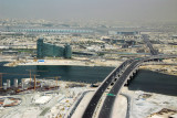 Business Bay Crossing, Dubai Creek