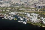 Dubai Creek Club and Park Hyatt