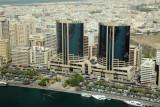 Rolex Twin Towers, Deira