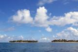 Île des Deux Cocos, Blue Bay, Mauritius