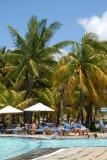 Poolside, Shandrani Hotel