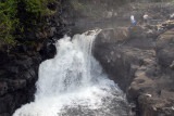 Waterfall, Grand River, Mauritius
