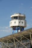 Control Tower, Xining Airport (ZLXN)