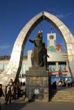Xining to Lhasa 1956km