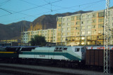 18:29 departure from Xining to Lhasa