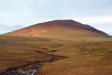 Scenery along the Qinghai-Tibet Railroad