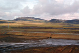Tibetan Plateau and the road to Lhasa